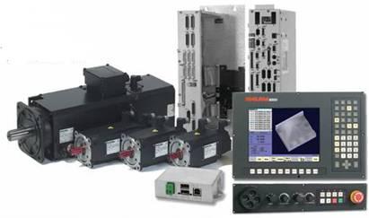 Anilam CNC