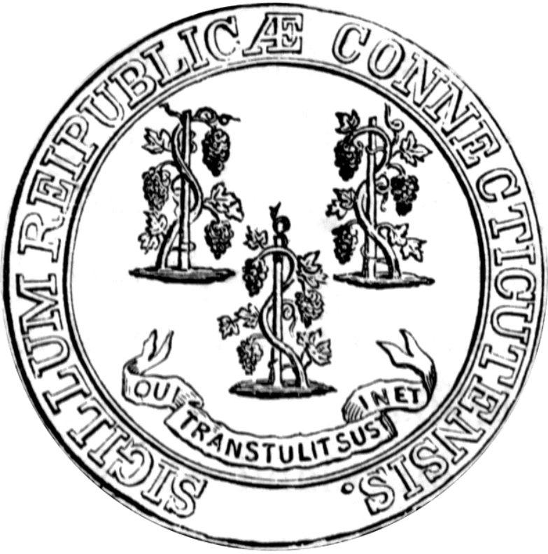 connecticut-seal